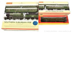 MODEL TRAIN SALE - Friday 20th August 2021 HIGHLIGHTS