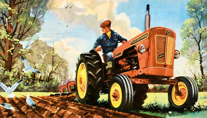The Somerset Farming Collection