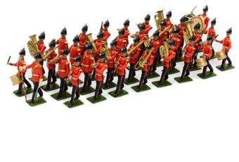 Britains Un-catalogued Band [Special Commission Set]
