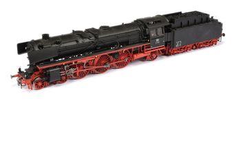 Kiss O Gauge 4-6-2 Loco and Tender DB black Class 01 No.01 187