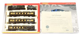 Hornby (China) R2886M Limited Edition