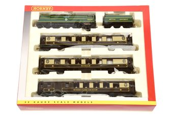 Hornby (China) R2279M Limited Edition