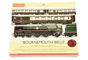 Hornby (China) R2300