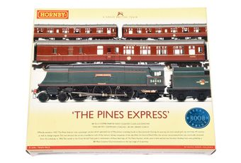Hornby (China) R2436 Limited Edition