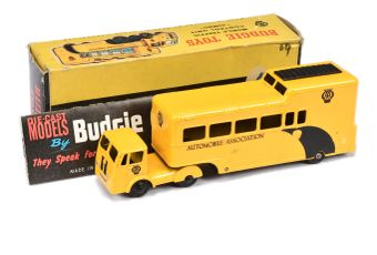 Budgie Toys 218 Seddon Jumbo