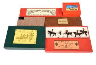 Mulberry Miniatures - Napoleonic Range