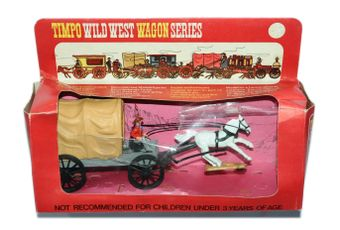 Timpo - Wild West Collection - Set Ref