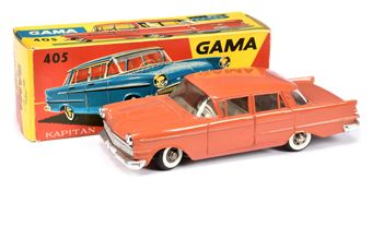 Gama (Germany) 405 Opel Kapitan