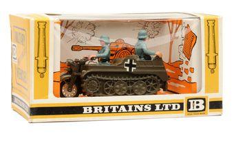 Britains - Military Vehicles Range, 1974