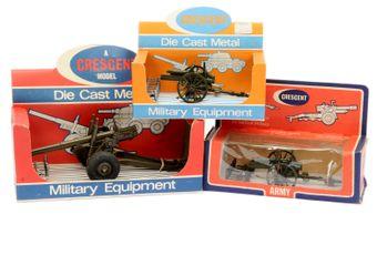 Crescent Toys - Model No