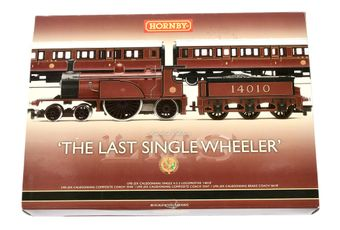 Hornby (China) R2806 (limited edition)