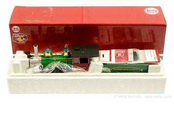 LGB G Gauge Catalogue No.22184 Disney Mogul Steam Locomotive
