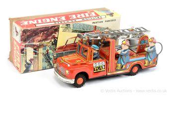 "Japanese ""Fire Engine"""