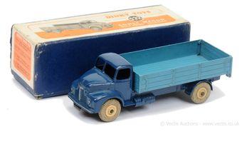 Dinky 532 Leyland Comet Wagon