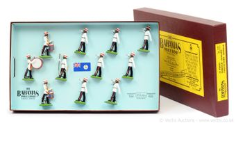 Britains Limited Editions, comprising: Set 5187