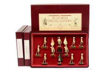 Britains Limited Editions, comprising: Set 5188