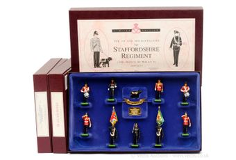 Britains Limited Editions, comprising: Set 5391
