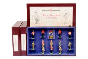 Britains Limited Editions, comprising: Set 5193