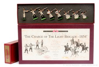 Britains Limited Editions, comprising: Set 5197