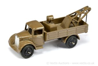 Dinky 30e Breakdown Truck