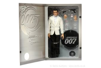 "Sideshow ""James Bond"" - ""Legacy Collection"" -"