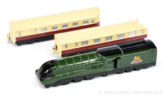 Dinky 16 Express Passenger Train Set to include
