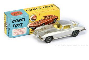 Corgi 310 Chevrolet Corvette Stingray