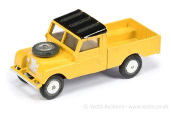 Corgi 406 Land Rover