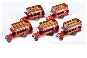Matchbox Models of Yesteryear Y2 1911