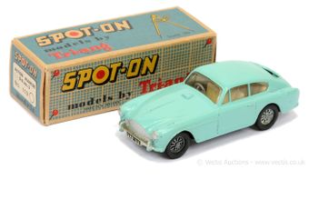 Triang Spot-On 1/42nd scale 113 Aston Martin DB Mk.3