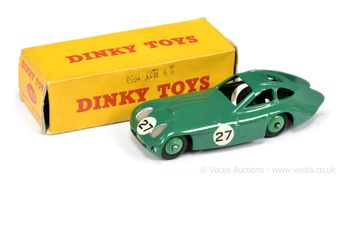 Dinky Toys 163 Bristol 450 Coupe