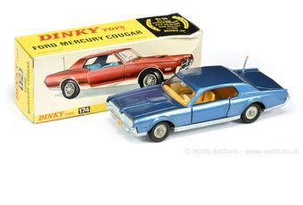 Dinky Toys 174 Ford Mercury Cougar