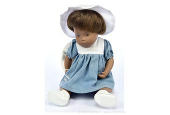 Gotz Sasha Julia baby doll,