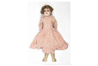 W Speight Classic Dolls