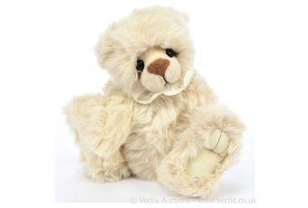 Kaycee Bears Lacey teddy bear