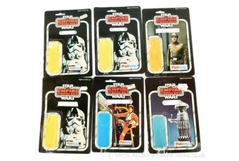 """Palitoy vintage Star Wars The Empire Strikes Back USED 3 3/4"""""""