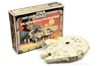 Kenner Star Wars vintage Millennium Falcon