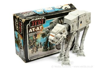 Palitoy Star Wars Return of the Jedi vintage AT-AT Walker