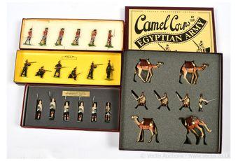 Britains - Special Collectors Edition Sets