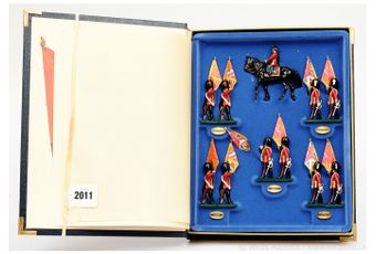 Britains Limited Editions, comprising:
