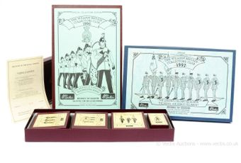 Britains Special Collectors Limited Editions