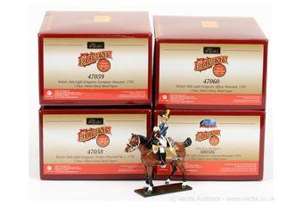 Britains - Regiments Classic Collection Series [2016]