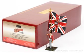 Britains - History of the British Army
