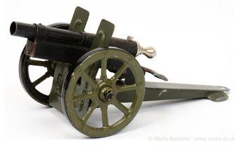 Marklin - Feldgeschutz [Field Gun] - Model No'