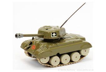 Gama [Germany] No.654 M98 Tank