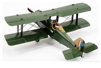 Heco [ or Similar Maker] - Tinplate WW1 Aircraft Models