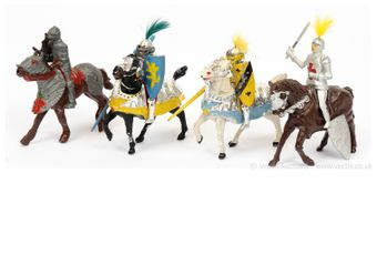 Sacul - Knights of the Round Table Series