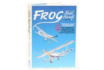 Model Book - FROG Model Aircraft