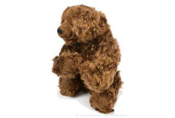 Bear Bits Denali artist designed realistic bear