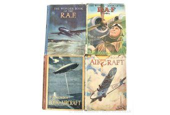 The Wonder Book of Aircraft, 3rd